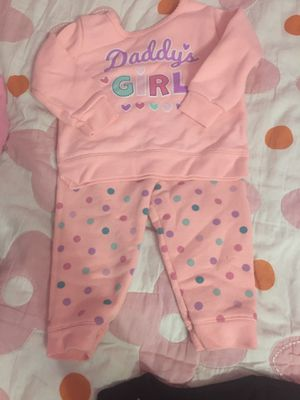 Baby clothes 12 months for Sale in Romeoville, IL