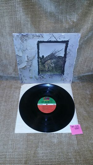 Led Zeppelin for Sale in San Diego, CA