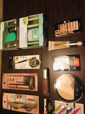 Beauty makeup kit set for Sale in Nashville, TN