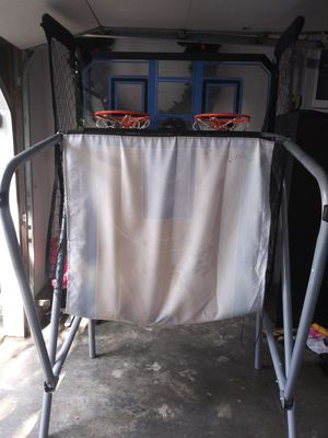 Basketball hoop for Sale in Greensboro, NC