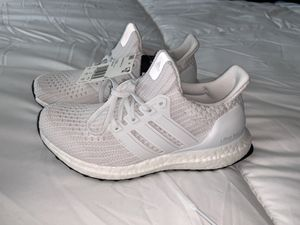 Adidas Ultra boost 4.0 size 5.5 W. for Sale in Denver, CO
