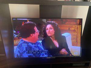 55 inch memorex tv for Sale in Kent, WA