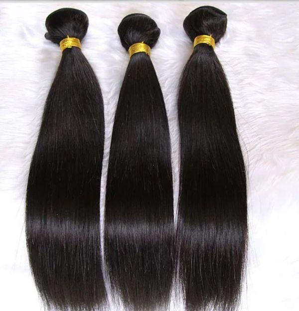 3 Bundles Virgin Luxury Hair