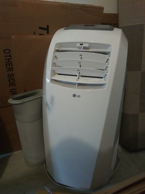LG Air Conditioner for Sale in Des Moines, WA