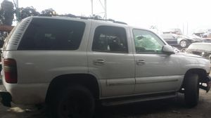 2003 CHEVY TAHOE PARTING OUT for Sale in Fontana, CA