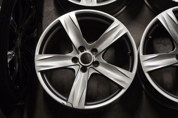 "19"" Ford Mustang Premium Wheels"