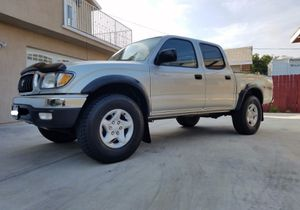 GREATTSs!2003 Toyota Tacoma 4WDWheelssCleanTitlee! for Sale in Houston, TX