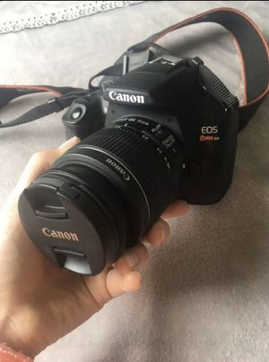 Canon eos rebel t6 for Sale in Gresham, OR