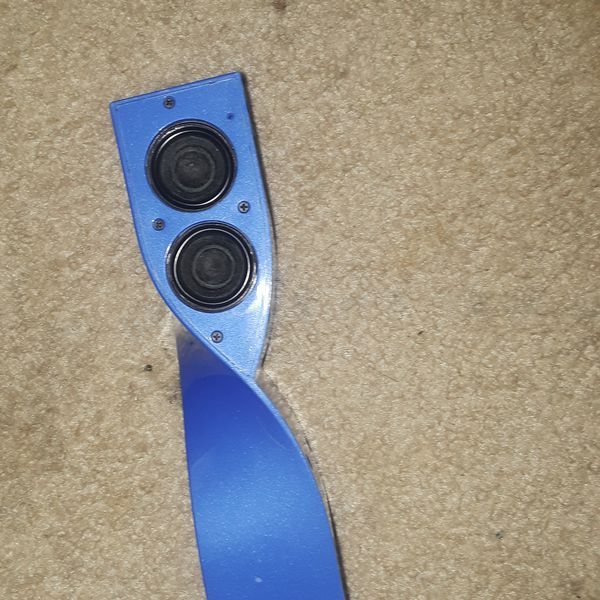 I sound twist speaker
