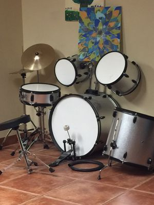 Drum sets for sale.... best offer....Encino for Sale in Los Angeles, CA