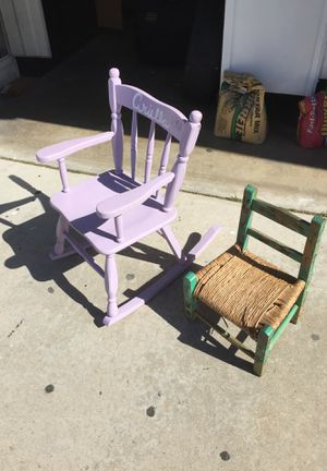 Kids Chairs for Sale in Bloomington, CA