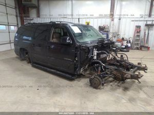 GMC Yukon- Chevy Tahoe- 20*06 for parts for Sale in Dearborn, MI