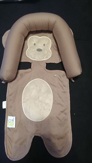 Car seat head support for Sale in Jacksonville, NC