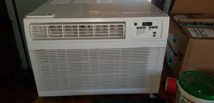 18000 btu window AC like new for Sale in Phoenix, AZ