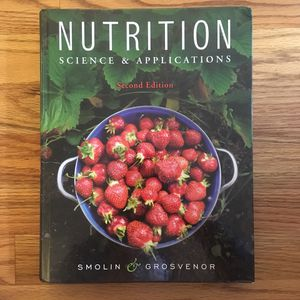 Nutrition Science And Application for Sale in Detroit, MI