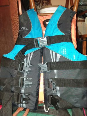 Life Jacket for Sale in Des Moines, IA