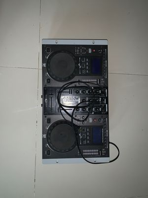 DJ player can also use CDs for Sale in Katy, TX