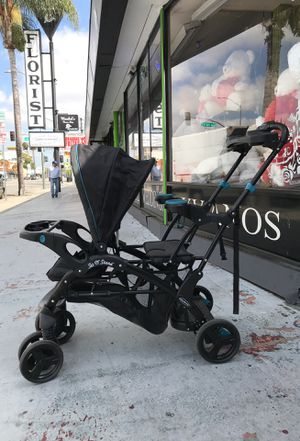 Baby Trend Sit N Stand Stroller for Sale in Huntington Park, CA