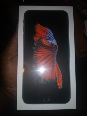 Iphone 6s Plus (Brand New) for Sale in Worcester, MA
