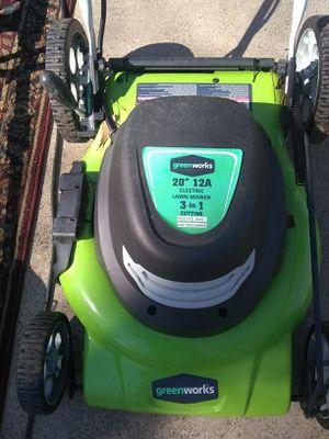Lawn mower for Sale in Monroe, GA