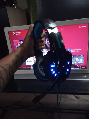 Bengoo Pro Gaming Headset for Sale in The Bronx, NY