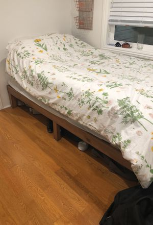 Twin Bedframe for Sale in San Francisco, CA