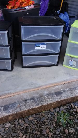 Storage containers for Sale in Graham, NC