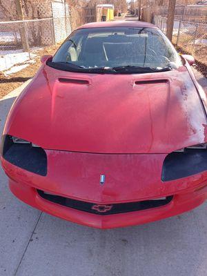 1995 Chevy Camero for Sale in Aurora, CO
