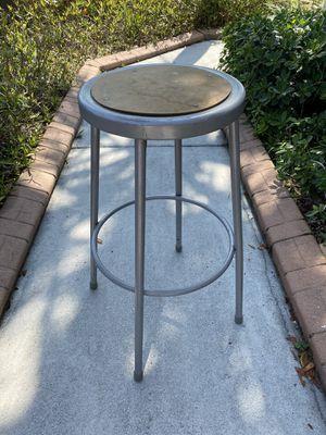 "30"" shop stool for Sale in Pembroke Pines, FL"