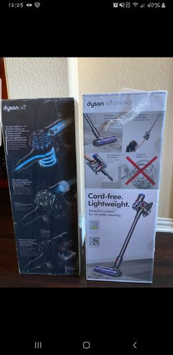 Brand New Dyson V7 Cordless Vaccum for Sale in Irving,  TX