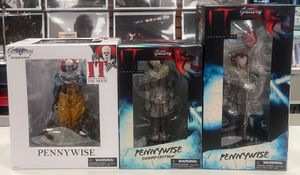 Brand New Pennywise Diamond Gallery Statues for Sale in Fullerton, CA