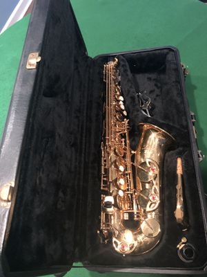 Beginner Saxophone for Sale in Rockville, MD