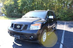 2012 Nissan Armada for Sale in Waldorf, MD