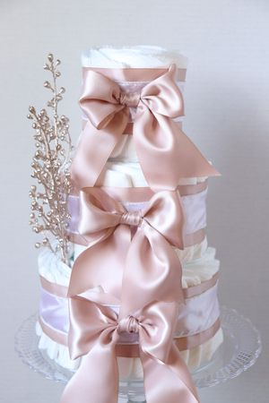 Diaper cake for Sale in Chantilly, VA