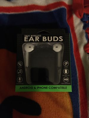 Ear Buds for Sale in Marietta, GA