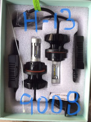 H13 or 9008 led headlight bulbs for Sale in Los Angeles, CA