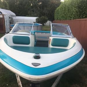 94 Glaston 17' SSV-170 for Sale in Kent, WA