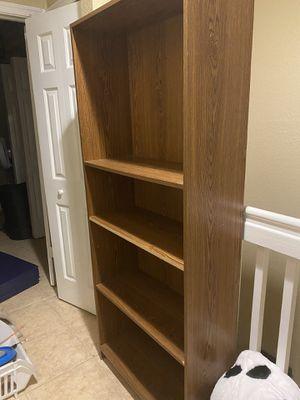 Shelf Bookcase - Room Essentials free for Sale in Miami, FL