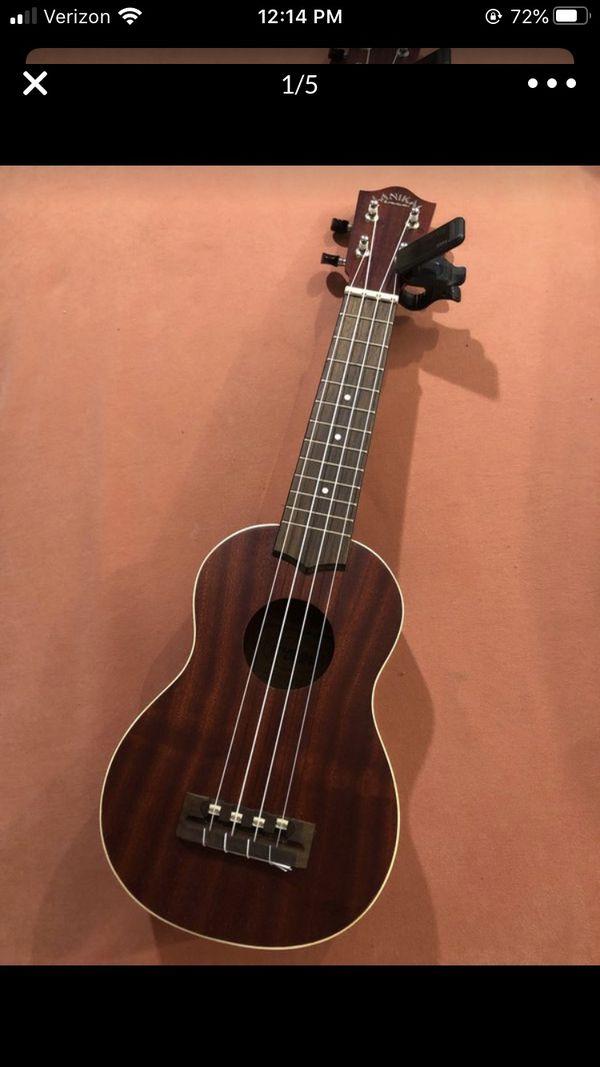 Lanikai ukulele brand new