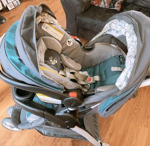 Stroller & Car Seat for Sale in Los Angeles, CA