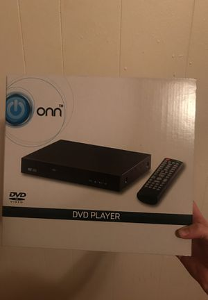 DVD player never opened for Sale in Austin, TX