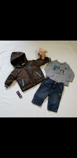 Timberland Clothes 3 pieces for Sale in Fort Mitchell, KY