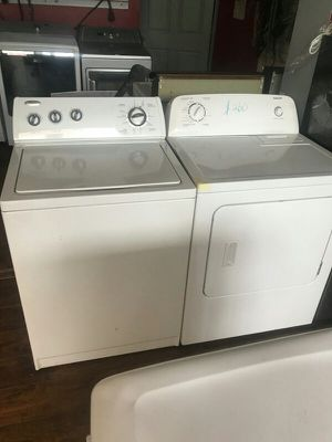 Washer dryer set for Sale in Solon, OH