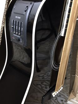 Huntington Acoustic Electric Guitar for Sale in Bakersfield,  CA
