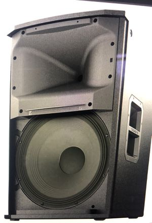 "EV Electro-voice ETX-15P 15"" 2-way active powered speaker for Sale in Greensboro, NC"