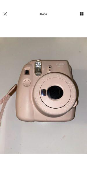 Polaroid Instax mini 9 for Sale in Arlington, TN