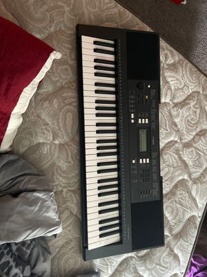 Yamaha keyboard for Sale in Atlanta, GA