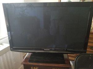 55in Panasonic flat screen TV for Sale in Wyncote, PA