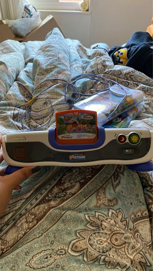 Vtech kids gaming system for Sale in Concord, CA