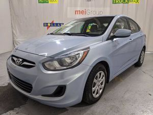 2014 Hyundai Accent for Sale in Arlington, TX